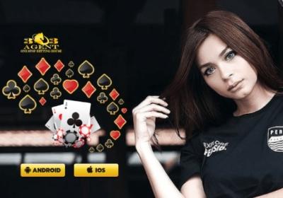 Daftar IDN Poker Online Menggunakan Aplikasi DANA