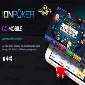 Situs Poker IdnPlay Uang Asli Indopoker303