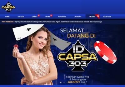 Situs IDNPlay Berikan Warna Baru Didunia Betting Online