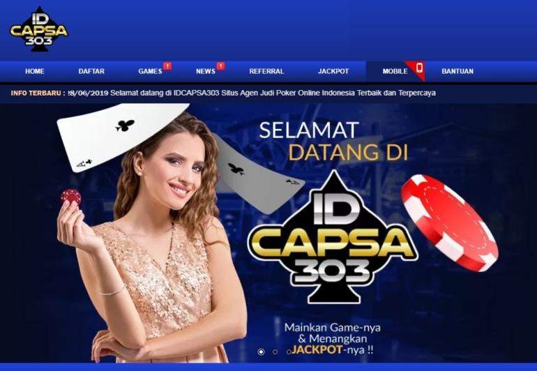 Deposit IDN Poker Pakai OVO Paling Gampang