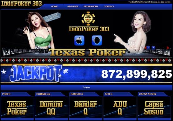 Perbedaan Situs Poker V Dengan Poker IDN