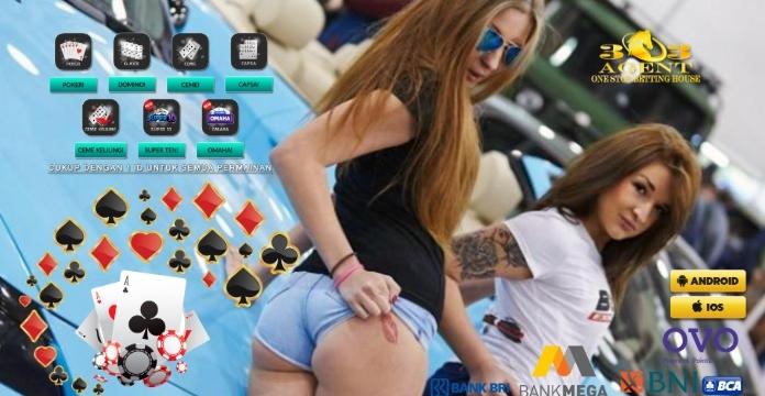Agen IDN Poker Terbesar Di INDONESIA