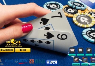 Sayang Anak.! Cobain Main Situs Game IDN Poker