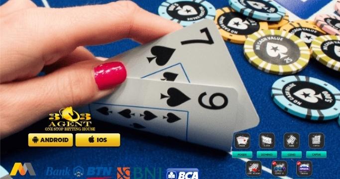 Situs Resmi INDONESIA Server Poker IDNPLAY