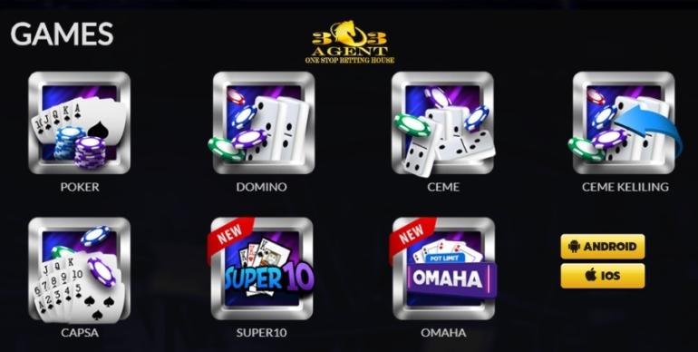 Daftar Akun Idn Poker Menggunakan Bank NOBU