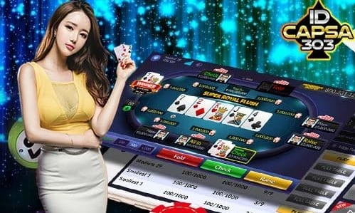 Situs Deposit 24 Jam Idnplay Poker Bank BRI