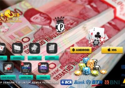 Deposit Idn Poker Bank Sumut Situs Indopoker303 Teraman