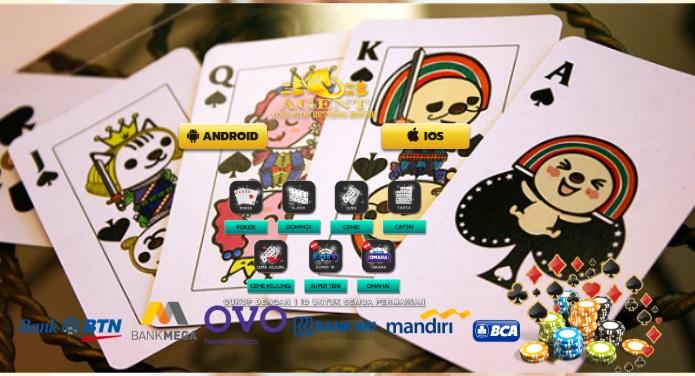 Versi Indopoker303 Tiki taka Bermain Poker IDN