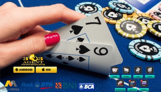 Dapatkan Akun Resmi IDN Poker Server IDNPlay Terbaru