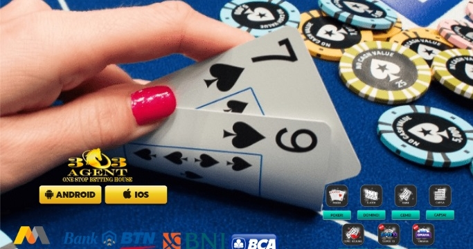 Situs Taruhan Poker Online IDNplay