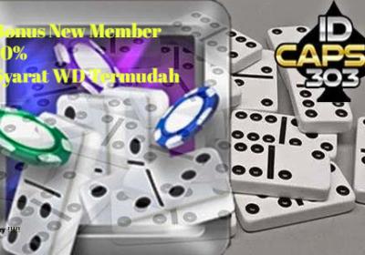 Situs Domino dan IDN Poker Terbaik Server IDNPLay