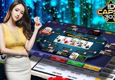 Agen Poker IDNPLay Terpercaya Deposit 24 Jam