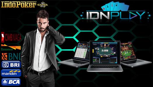Daftar Akun Poker IDNPlay Teraman