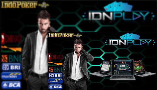 Agen Poker IdnPlay Terpercaya Bikin Geger